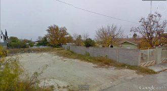 Venta de terreno Residencial, Calle Maravillas entre Juan de la Barrera y Agustín Melgar en la Colonia Guillen en Piedras Negras, Coahuila (VT #153/18)