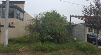 Venta de terreno Residencial, ubicado en paseo de las sierras # 864 Fracc. real del norte en Piedras Negras Coahuila (VT #204/18)