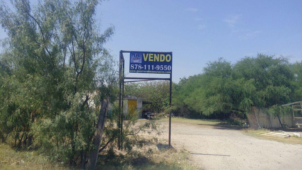 Venta terreno Comercial de 5,000 m2 Ubicado en Blvd. Eliseo Mendoza Berrueto en Piedras Negras Coahuila (VT #142/18)