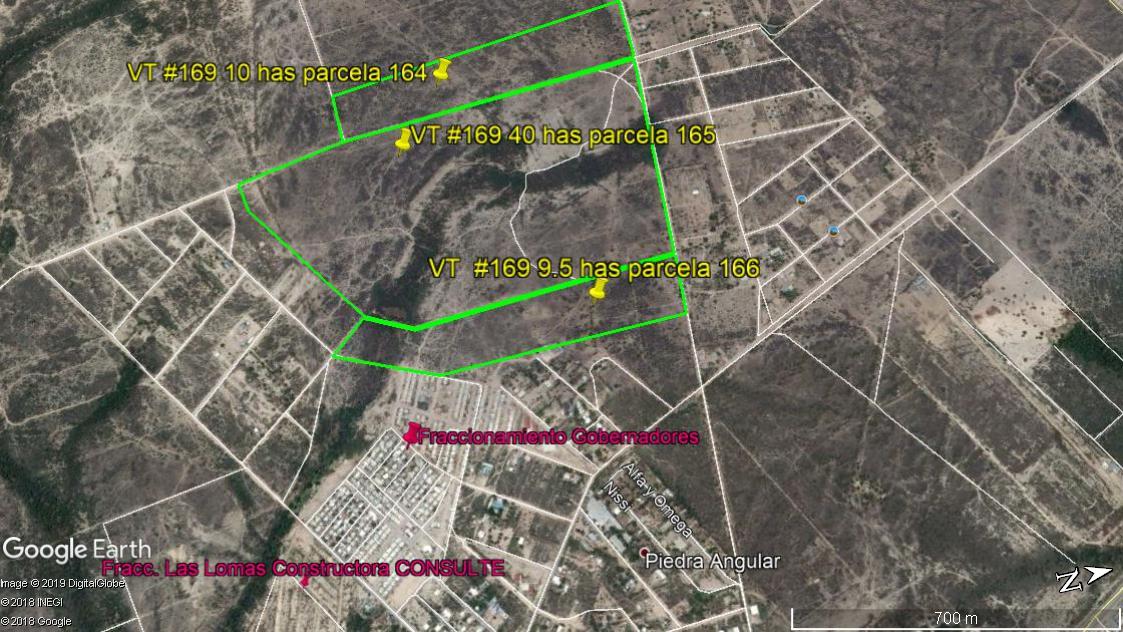 VENTA TERRENO RUSTICO PARA VIVIENDA. Col. Gobernadores, Piedras Negras, Coahuila (VT #169,)