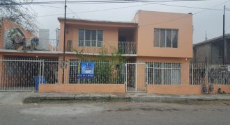 VENTA CASA C. JALISCO #3503 COL VISTA HERMOSA (VC#101/19)
