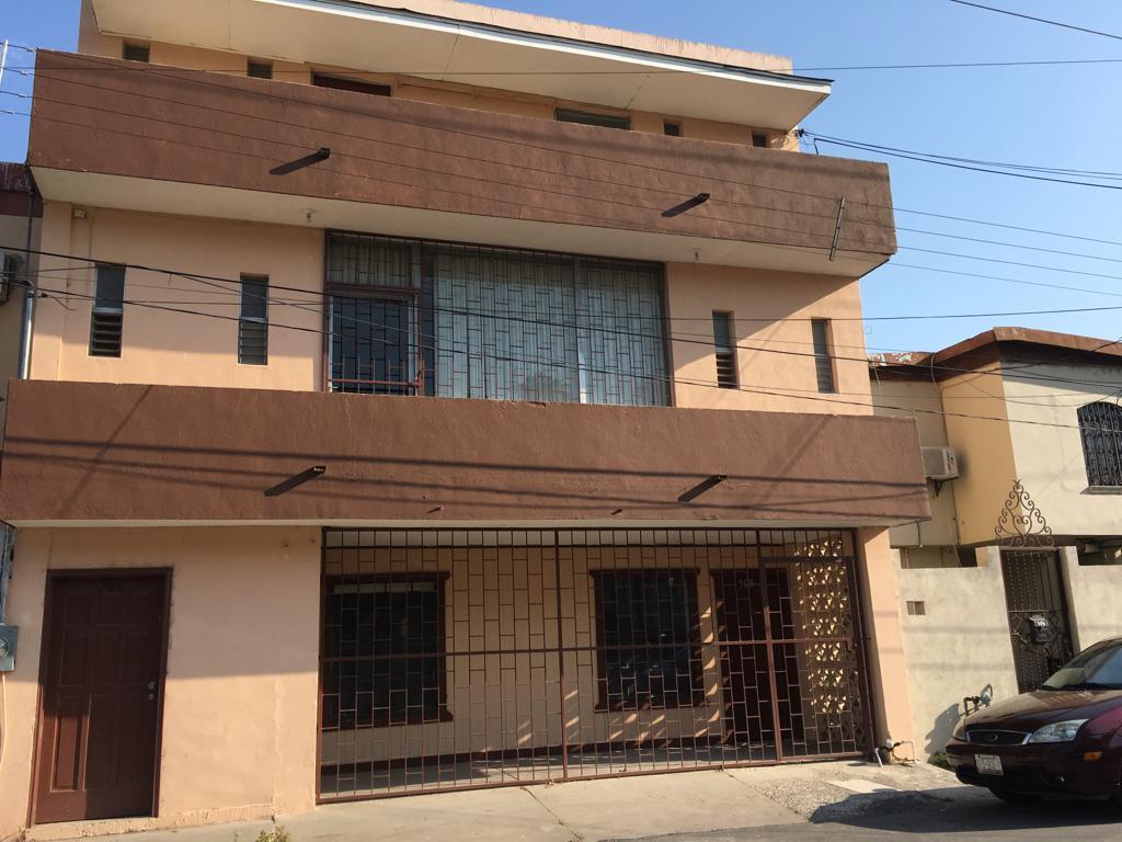 Venta de Local para Oficinas, Despacho, Agencias, calle Dr. Coss Ote. #508 Col. Centro (VL #6)