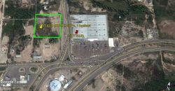 Venta de terreno Comercial, Ampliación República frente a City Club, Piedras Negras Coahuila ( VT #230)
