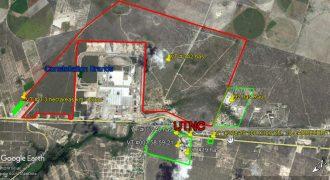 Venta de terreno Rustico 742 ha (VT #233/19)
