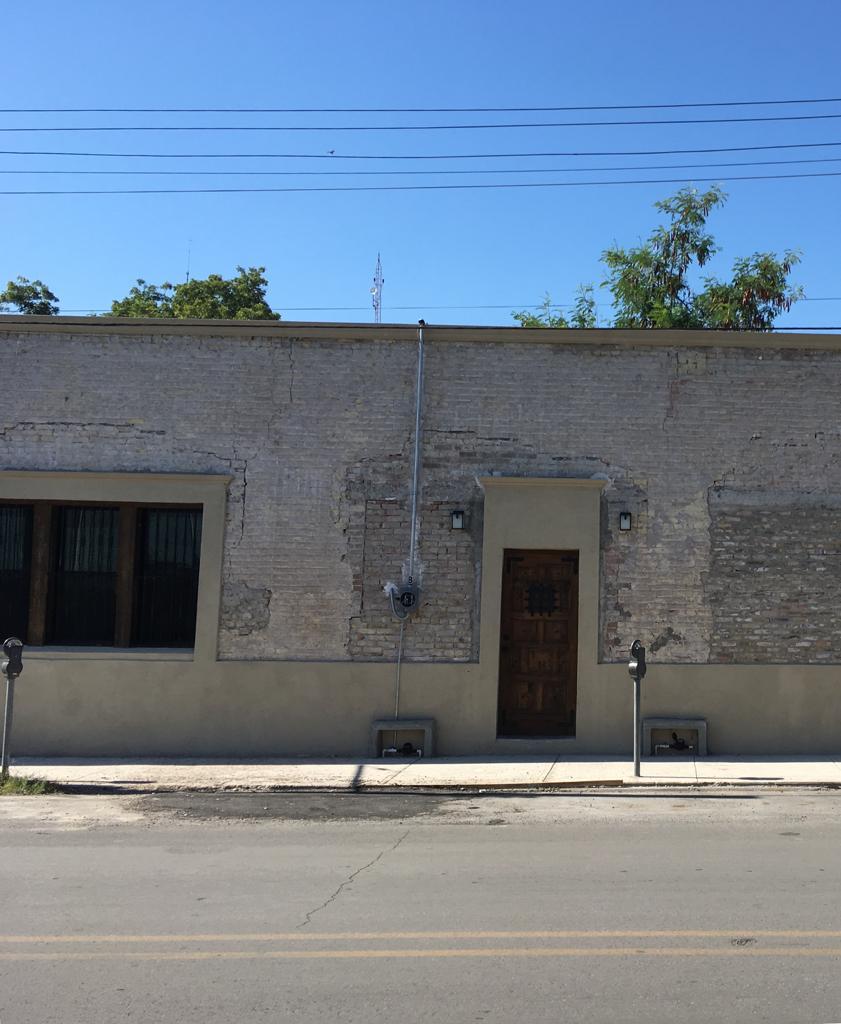 Renta de local para oficina estilo Rustico, calle Fuente # 506-B, Col. Centro (RL #20)