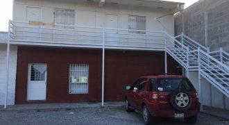 """Renta de Departamento Amueblado, Calle Santo Tomas # 107-B """"Altos"""" (RD #19)"""