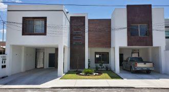 Renta de Casa, Calle Azorín #212 Fracc. Tecnológico, Piedras Negras, Coahuila. (RC #49)