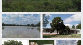 VENTA RANCHO DOS HERMANAS, M. Muzquiz, Coahuila (VR # 15)