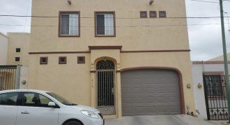 Venta Casa Residencial, Calle: Loma Alta #414 Col. Lomas del Norte (VC #122)