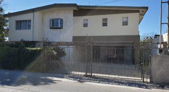Venta de Casa, Calle Zaragoza #807 Norte, Zona Centro piedras Negras Coahuila. (VC #126)
