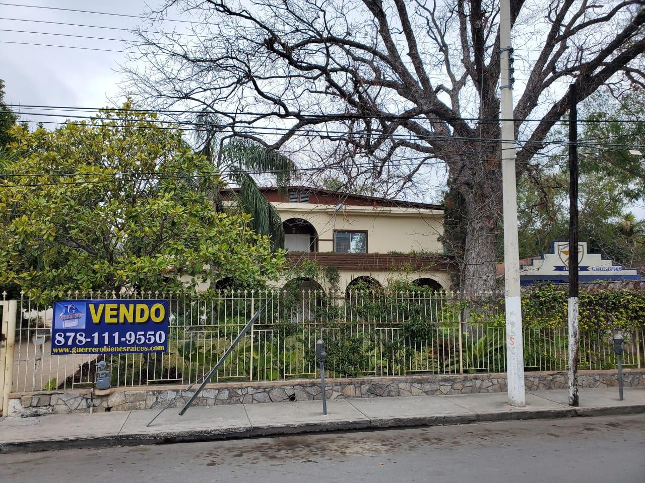VENTA DE CASA HABITACIÓN UBICADA EN PADRE DE LAS CASAS COL CENTRO EN PIEDRAS NEGRAS COAHUILA (VC #111)
