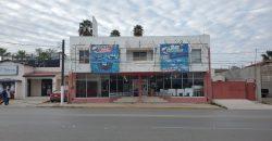 Venta de Local en Av. Emilio Carranza col. Nisperos, Piedras Negras Coahuila .(VL # 7)