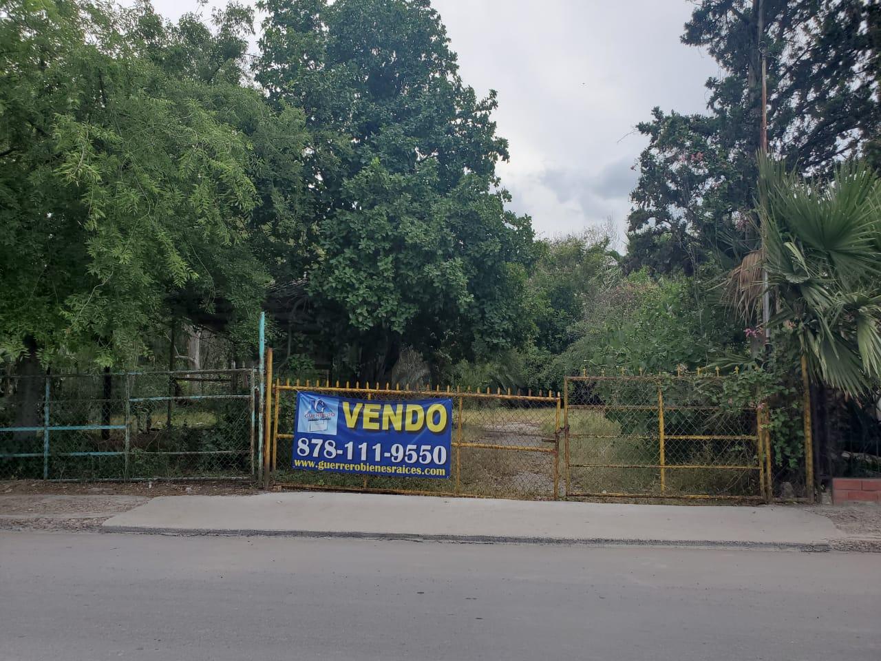 Vendo Terreno Comercial, Par Vial Román Cepeda entre Corpus y Chihuahua, Piedras Negras Coahuila.(VT #283)
