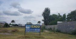 Venta Terreno Residencial, Calle Palau entre Av. Monclova y calzada de la Ronda col. Harold Pape en Piedras Negras Coahuila.(VT #30)