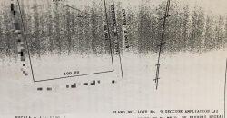 Venta Terreno Rustico 1 ha secc. Ampliacion las Tinajas, Piedras Negras Coahuila. (VT #5)