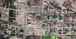 Se Vende Terreno calle: Rogelio Berrueto, col. Carranza, Nava Coahuila (VT #290)