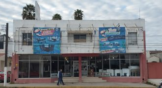 Venta de Local en Av. Emilio Carranza entre Tepic y Mexicali, Col. Nisperos, Piedras Negras Coahuila.(VL # 7)