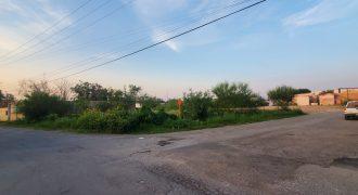 Se Vende Terreno Ideal para Departamentos, Oficinas, Calle Calzada de la Ronda.