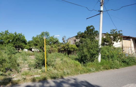 venta de terreno en calle terciaba col. presidentes
