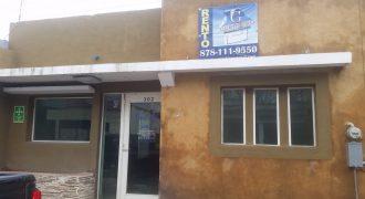 Rento Local Comercial $15,000, Calle Hidalgo #302 zona Centro, Piedras Negras Coahuila.