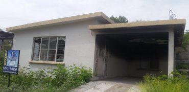 Venta Casa 1 planta ubicada en calle primavera col central VT #141
