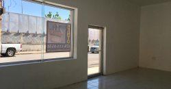 Renta de local Comercial, calle Fuente # 506-C entre calle Hidalgo y calle Zaragoza Col. Centro Piedras Negras Coahuila